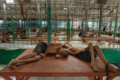 'Living in hell': mentally ill people in Indonesia chained and confined - Lack of mental health care and community support leaves nearly Indonesians vulnerable to outlawed practice, finds Human Rights Watch. Mental Health Facilities, Mental Health Care, Mental Health Conditions, Human Rights Watch, Photojournalism, Mental Illness, Vulnerability, Disorders, Documentaries