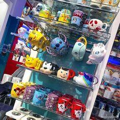 Which Disney mug will you be getting next? Which Disney mug will you be getting next? Casa Disney, Disney Rooms, Disney Dream, Disney Magic, Disney Souvenirs, Disney Vacations, Disney Parks, Disney Store Uk, Disney Coffee Mugs