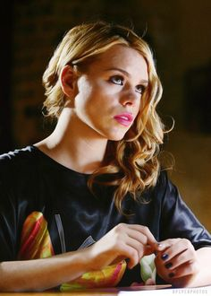 Billie Piper..no one could replace Rose