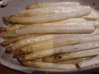 Travel and Cooking by Claudia: SPARGEL / LAMM Pork, Meat, Cooking, Travel, Central America, Lamb, Asparagus, Food Food, Recipes