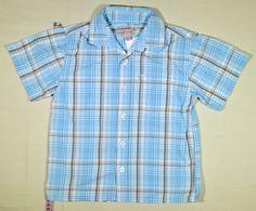 750 Ft. - Ing - kék-fehér-barna kockás (Rebel) Ing, Button Down Shirt, Men Casual, Mens Tops, Shirts, Fashion, Moda, Dress Shirt, Fashion Styles