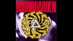Soundgarden - Badmotorfinger (Full Album) It was the sound! It's always the sound for me!