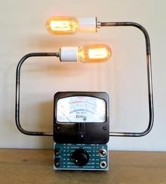 Greenville Climber Found Industrial Light by RI-STOR on Scoutmob Shoppe