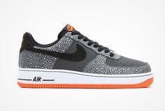 Nike Air Force 1 'Safari'
