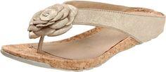 Kenneth Cole REACTION Women's Flower Park Thong Sandal,Light Gold,9.5 M US Kenneth Cole REACTION http://www.amazon.com/dp/B006EEXL9S/ref=cm_sw_r_pi_dp_rEEJtb15H661Q8YY