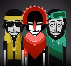 Incredibox is a free Garageband style interactive site which enables you to create a cappella music with an animated group of beatbox vocalists.