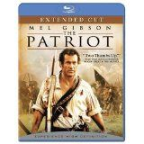 The Patriot (Extended Cut) [Blu-ray] (Blu-ray)By Mel Gibson