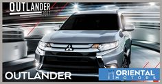Outlander Al interior, cuenta con amplios espacios para transportar hasta 7 pasajeros cómodamente, mientras que su motor reduce las emisiones de CO2 y su excelente rendimiento de combustible te lleva donde tu quieras. Hasta 18 km/l de rendimiento en carretera.