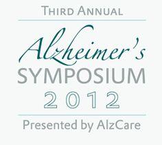 AlzCare's 3rd Annual Alzheimer's Symposium | Alzcare