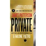 Private (Kindle Edition)By James Patterson