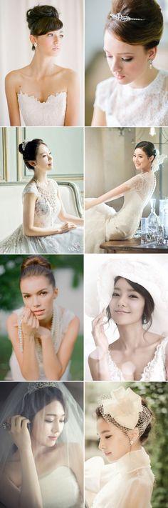 20 Effortlessly Stunning Natural Bridal Makeup Looks!