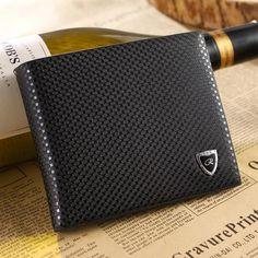 Hot trending item: DOT Pattern Men G... Check it out here! http://jagmohansabharwal.myshopify.com/products/dot-pattern-men-genuine-leather-wallet?utm_campaign=social_autopilot&utm_source=pin&utm_medium=pin