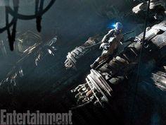 Star Wars: Il risveglio della Forza – 23 spettacolari immagini da EW