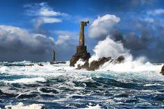 île d'Ouessant - PERN - ENEZ EUSSA - Phare & Lighthouse - Storm - Faro - Finistère - Bretagne dans Ushant Island le-dOuessant-PERN-ENEZ-EUSSA-Phare-Lighthouse-Storm-Faro-Finistere-Bretagne-a21792736