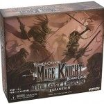 Mage Knight Lost Legion Expansion Board Game- A great expansion for Mage Knight