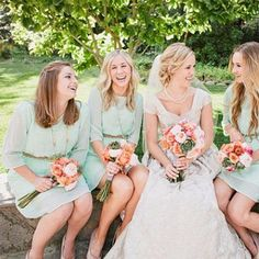 125 Best Bridesmaid Dresses 2016 images  e9423aef0948