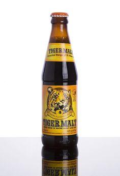 Tiger Malt