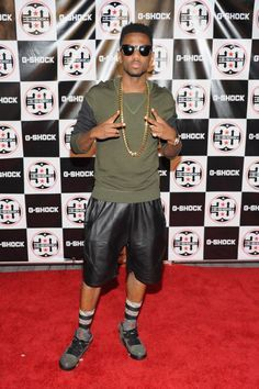 ddd07320f280 Image result for rappers wearing jordans Fashion Idol