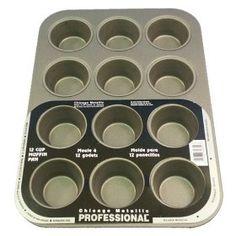 This is my favorite cupcake tin.