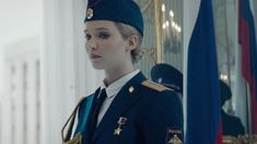Jennifer Lawrence: Red sparrow