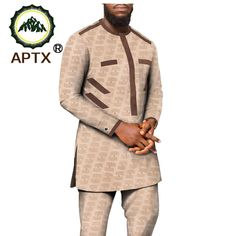 Latest African Men Fashion, African Wear Styles For Men, African Shirts For Men, African Dresses Men, Nigerian Men Fashion, African Attire For Men, African Clothing For Men, African Clothes, Plus Size Tracksuit