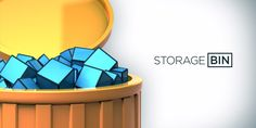 Storage Bin for Cinema 4D – Tutorial