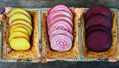 Oh, I love beets! 15 Tips For Growing Your Best Beets Ever #garden #thinkspring http://www.hobbyfarms.com/15-tips-for-growing-your-best-beets-ever/