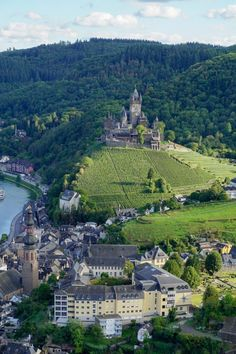 Germany Road Trip: 9 of the Most Beautiful Places to Visit in Germany - This Darling World