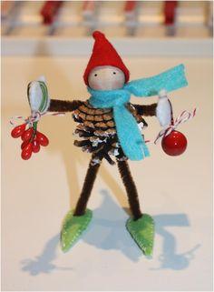 PInecone Elf