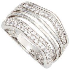 Bangles, Bracelets, 925 Silver, Jewelry Watches, Stud Earrings, My Style, Lady, Jewellery, Pretty