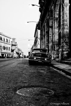 Habana Vieja   www.imaginailleurs.fr