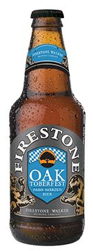 Firestone Walker Brewing Company - Seasonal Beers