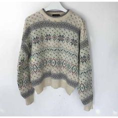 Sweet 16 Sweaters
