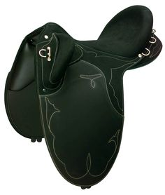 colorful pictures of western saddles | Pro Stock CS Saddle Wintec Saddles (Western Saddles - Trail)