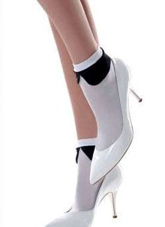 So bummed I can't find these socks--would buy in a heart beat!