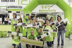 En Las Palmas muestran orgullosos sus proyectos