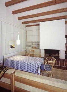 Interior Motives: Muuratsalo House, Alvar Aalto