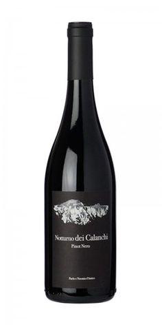 Paolo e Noemia D'Amico Notturno dei Calanchi Pinot Nero