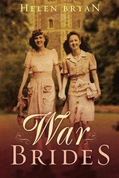War Brides by Helen Bryan, http://www.amazon.com/dp/1612183328/ref=cm_sw_r_pi_dp_fJ.sqb124TCTP