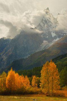 Val Ferret, Val d'Aosta, Italy; photo by .Davide Azzetti