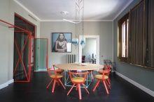 Marcante-Testa's Latest Apartment Renovation Is a Glamorous Reinterpretation of Venice