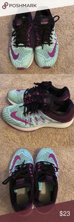 outlet store 49c8c 9c992 Nike zoom elite 8 Nike zoom elite 8 running shoe size 9. Worn but good