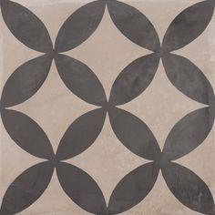 Marca Corona 1741 | Terra nella decorazione Ter.Nero