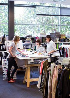 workspace | fashion | ram2013