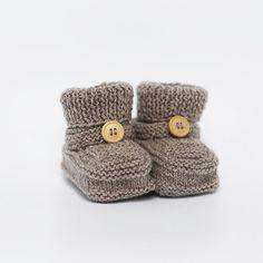 Baby Knitting Patterns, Amigurumi Patterns, Crochet Patterns, Drops Design, Baby Booties, Baby Shoes, Free Crochet, Knit Crochet, Baby Barn