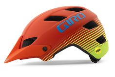 Four models will #feature the MIPS technology come fall 2016, including the Feature. #helmet