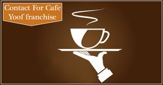 Start your Coffee, Flavored Milk Product Outlet. Cafe Yoof franchise Available in India For more details Contact: Flavored Milk, India, Coffee, Kaffee, Goa India, Cup Of Coffee, Indie, Indian