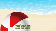 The Beach Boys - That's Why God Made the Radio (Lyric Video)