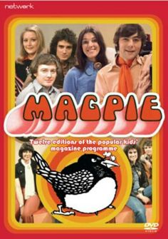 One for sorrow, two for joy, three for a girl, and four for a boy, five for silver, six for gold, seven for a secret never to be told - Magpie.