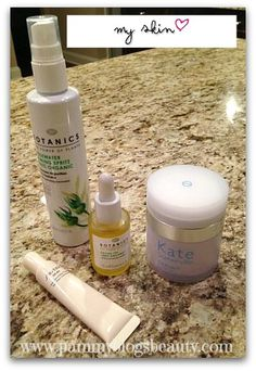 Pammy Blogs Beauty: My Skin Loves: My latest finds from Kate Somerville, Shiseido, and Boots (hint: I have found a new Holy Grail Product!!!...